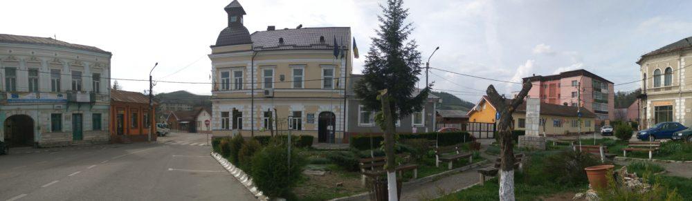 Primaria Orasului Abrud